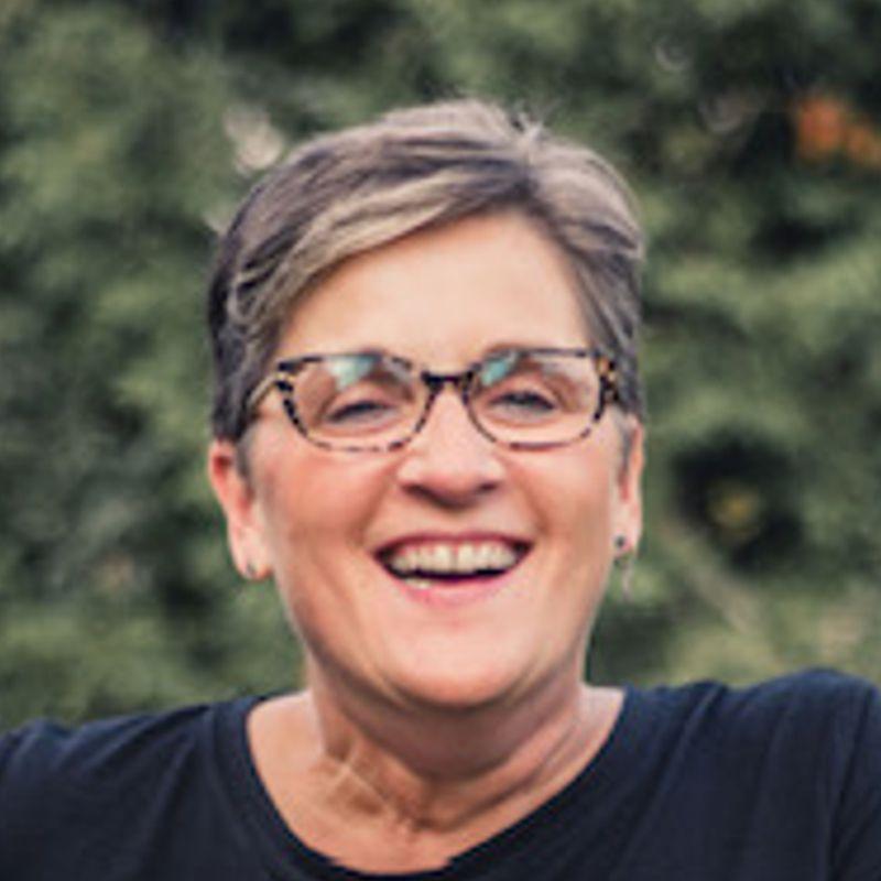 Anne Caissie